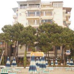 Отель Espana 3* Улучшенный номер фото 29