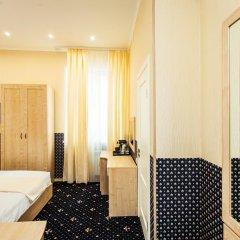 Бутик-отель Мира 3* Люкс с различными типами кроватей фото 10