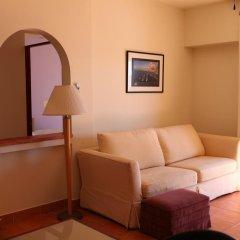 Отель MariaMar Suites 3* Люкс с различными типами кроватей фото 13