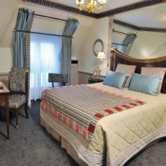 Hotel Napoleon 5* Президентский люкс с различными типами кроватей фото 2