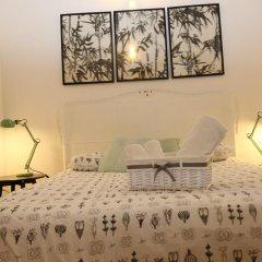 Отель Casina Ortigia Сиракуза комната для гостей фото 5