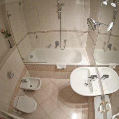 Отель SCHWAIGER Прага ванная