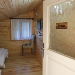 Manzara Butik Otel Номер категории Эконом с различными типами кроватей фото 3