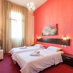 Hotel Ilisia Стандартный номер с различными типами кроватей