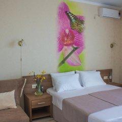 Мини-Отель Аристократ Стандартный номер с двуспальной кроватью фото 3