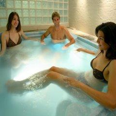 Hotel AR Roca Esmeralda & Spa бассейн фото 2