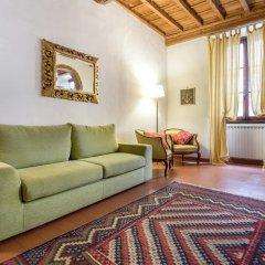 Отель Sant'Ambrogio Charme комната для гостей фото 3
