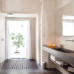 Отель Ferrante D'Aragona rooms Лечче ванная фото 2