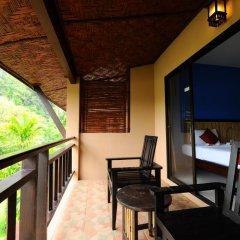 Отель Railay Princess Resort & Spa 3* Улучшенный номер с различными типами кроватей фото 18