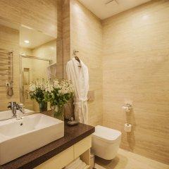 Апарт-отель Senator Maidan ванная фото 2