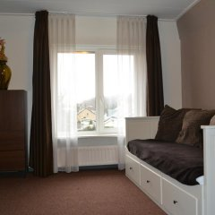 Отель Hostellerie Rozenhof Нидерланды, Неймеген - отзывы, цены и фото номеров - забронировать отель Hostellerie Rozenhof онлайн комната для гостей фото 2