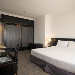 Bayview Hotel Melaka 3* Семейный люкс с двуспальной кроватью фото 4