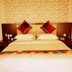 Fuyong Yulong Hotel 4* Номер Делюкс с различными типами кроватей фото 7