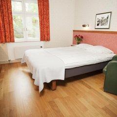 Hotel Zinkensdamm - Sweden Hotels удобства в номере фото 2