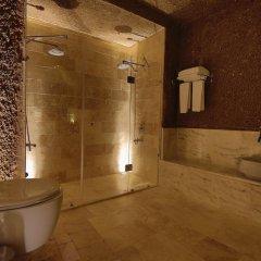 Erenbey Cave Hotel Турция, Гёреме - отзывы, цены и фото номеров - забронировать отель Erenbey Cave Hotel онлайн ванная фото 2