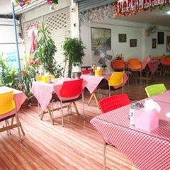 Отель Best Value Inn Nana Бангкок питание фото 3