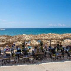 Отель Thalassies Nouveau пляж
