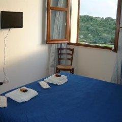 Отель Perdas Antigas Ористано комната для гостей фото 4
