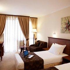 Favorit Hotel 3* Стандартный номер с различными типами кроватей фото 12