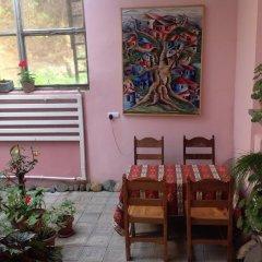 Отель Dili Villa Армения, Дилижан - отзывы, цены и фото номеров - забронировать отель Dili Villa онлайн питание фото 2