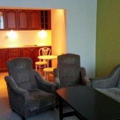 Olimpia Hotel 3* Апартаменты фото 4