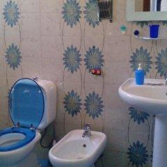 Отель Casa Vacanze Corso Umberto Таормина ванная