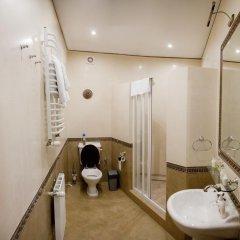 Гостиница Британский Клуб во Львове 4* Полулюкс с разными типами кроватей