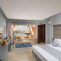 Отель Ali Baba Palace комната для гостей фото 3