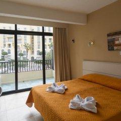 Rokna Hotel 3* Стандартный номер с двуспальной кроватью фото 6