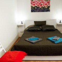 Апартаменты Cool! Downtown Apartment Будапешт комната для гостей фото 3