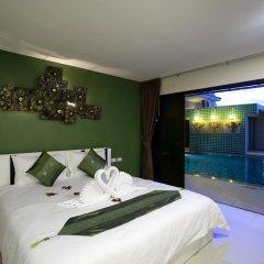 Отель G Penthouse комната для гостей фото 3