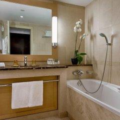 Отель Hyatt Regency Nice Palais de la Méditerranée 5* Стандартный номер с различными типами кроватей фото 8