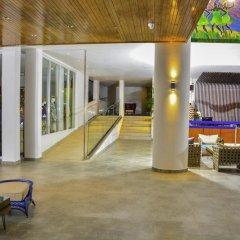 Отель Royal Decameron Cornwall Beach бассейн