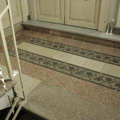 Отель Agriturismo Le Pietre Фонди ванная