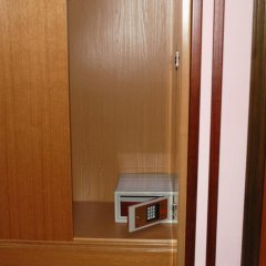Hotel Grillo Verde 3* Стандартный номер с двуспальной кроватью фото 6