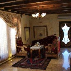Gamirasu Hotel Cappadocia 5* Номер Делюкс с различными типами кроватей фото 7