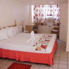 Pineapple Court Hotel 2* Стандартный номер с различными типами кроватей