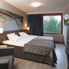 Hotel Korpilampi комната для гостей фото 4