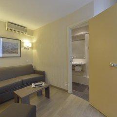 Hotel Renoir Saint Germain 3* Стандартный номер с различными типами кроватей фото 6