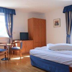 Hotel Tannerhof 3* Стандартный номер фото 8