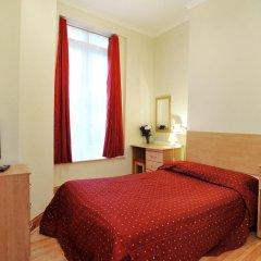 Отель Elmwood Hotel Великобритания, Лондон - отзывы, цены и фото номеров - забронировать отель Elmwood Hotel онлайн комната для гостей фото 3