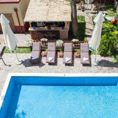 Отель Villa Mystique бассейн фото 2