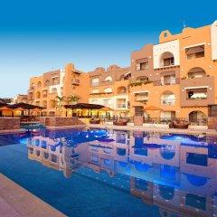 Отель Tesoro Los Cabos - All Inclusive Available бассейн