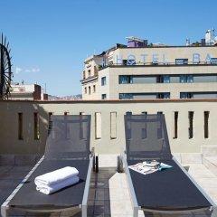 Отель AB Paral·lel Spacious Apartments Испания, Барселона - отзывы, цены и фото номеров - забронировать отель AB Paral·lel Spacious Apartments онлайн бассейн