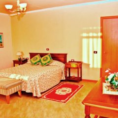 Отель Vila Belvedere 3* Улучшенный люкс с различными типами кроватей фото 6
