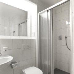 Hotel Am Moosfeld 4* Стандартный номер с различными типами кроватей фото 13