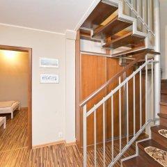 Отель Apartamenty Zacisze в номере