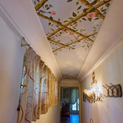 Отель Casa del Glicine Сполето интерьер отеля фото 2