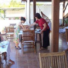 Turk Evi Турция, Калкан - отзывы, цены и фото номеров - забронировать отель Turk Evi онлайн питание фото 2