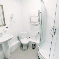 Гостиница Горизонт ванная